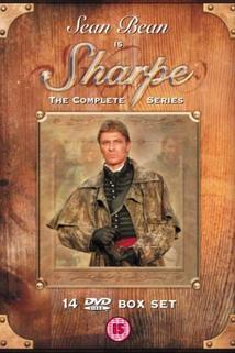 Sharpe: The Legend  - Sharpe: The Legend