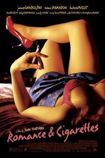 Romance a cigarety