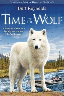 Time of the Wolf  - Time of the Wolf