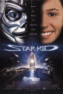 Hvězdné dítě  - Star Kid