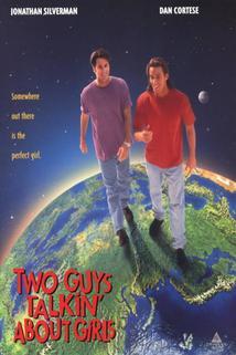 Kecy o ženskejch  - Two Guys Talkin' About Girls