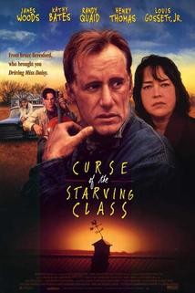 Curse of the Starving Class  - Curse of the Starving Class
