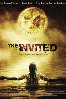 The Invited  - The Invited
