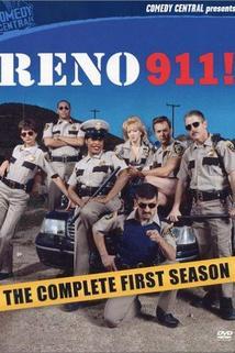 Reno 911!  - Reno 911!