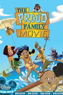 Plakát k filmu: The Proud Family Movie