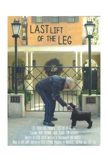 The Last Lift of the Leg