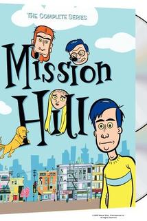Mission Hill