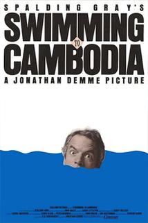 Plavba do Kambodže  - Swimming to Cambodia