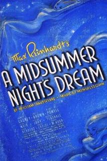 Midsummer Night's Dream, A  - A Midsummer Night's Dream