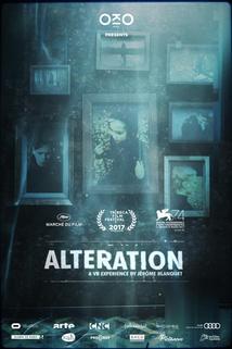Alteration  - Alteration