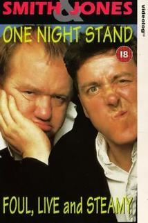 Alas Smith & Jones  - Alas Smith & Jones