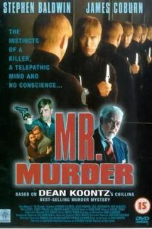 Pan Vražda
