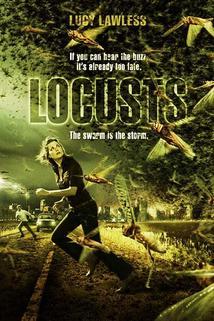 Kobylky: Den zkázy  - Locusts