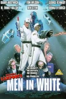 Muži v bílém