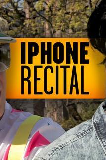 IPhone Récital