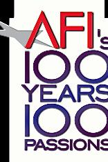 AFI's 100 Years... 100 Passions