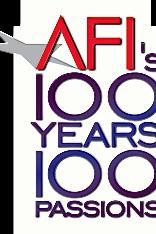 AFI's 100 Years... 100 Passions  - AFI's 100 Years... 100 Passions