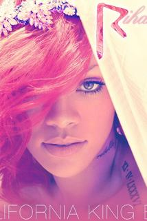 Rihanna: California King Bed