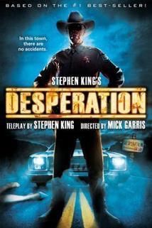 Beznaděj  - Desperation