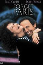 Plakát k filmu: Zapomeň na Paříž
