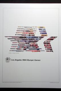 Los Angeles 1984: Games of the XXIII Olympiad
