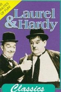 Laurel and Hardy Cartoon, A  - Laurel and Hardy Cartoon, A
