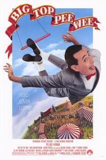 Big Top Pee-wee  - Big Top Pee-wee