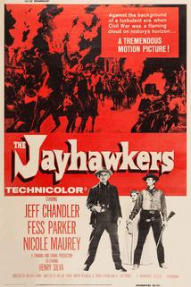 The Jayhawkers!  - The Jayhawkers!