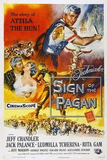 Sign of the Pagan  - Sign of the Pagan