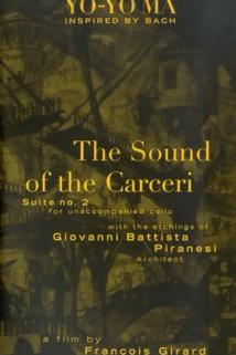 Bach Cello Suite #2: The Sound of Carceri
