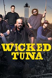 Wicked Tuna - Wicked Pissed  - Wicked Pissed