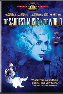 Teardrops in the Snow: The Making of 'The Saddest Music in the World'