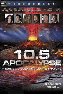 Deset a půl stupně: Apokalypsa  - 10.5: Apocalypse