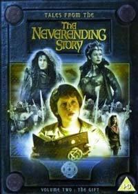 Nekonečný příběh  - Tales from the Neverending Story