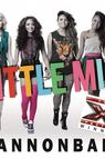 Little Mix: Cannonball