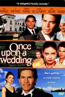 Byla jednou jedna svatba