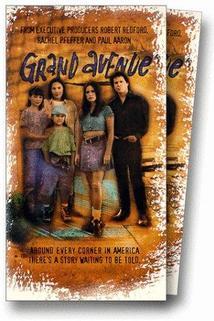 Grand Avenue  - Grand Avenue