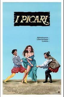 Picari, I  - Picari, I