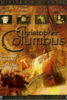 Kryštof Kolumbus  - Christopher Columbus