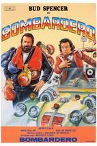 Plakát k filmu: Bomber