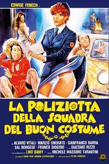 Poliziotta della squadra del buon costume, La