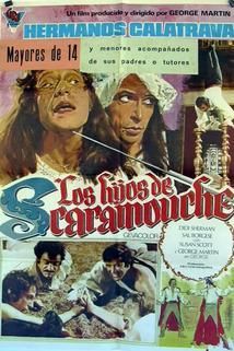 Hijos de Scaramouche, Los