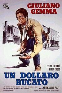 Jeden stříbrný dolar