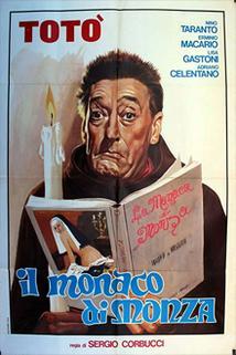 Mnich z Monzy