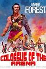 Maciste, il gladiatore più forte del mondo