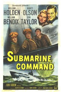 Submarine Command