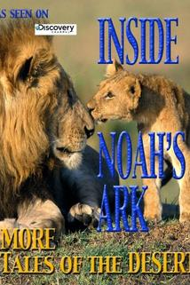 Inside Noah's Ark: More Tales of the Desert
