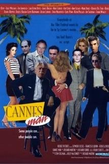 Cannes Man  - Cannes Man