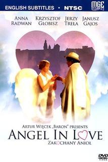 Zakochany aniol