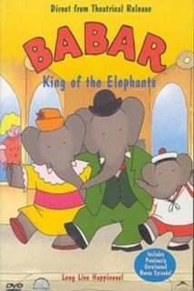 Babar král slonů
